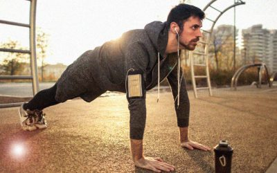 10-minute Core Exercise Routine
