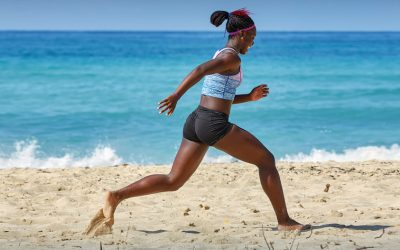 Tips for Running in Hot Weather