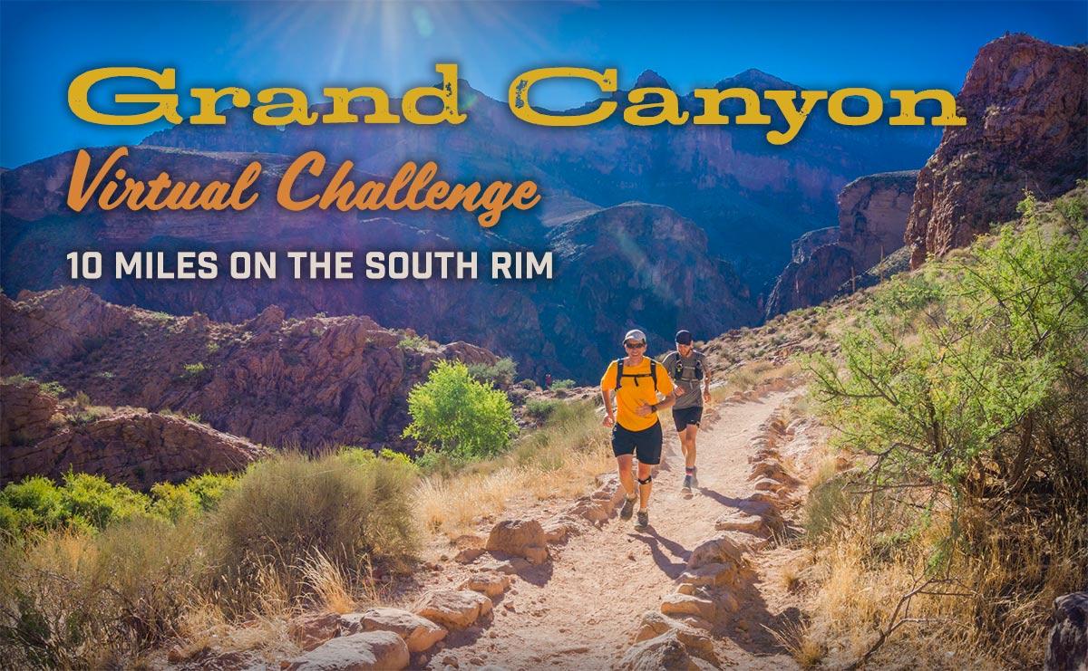 Grand Canyon Virtual Challenge