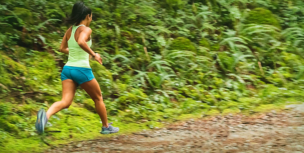 Recovery and rest tips run training
